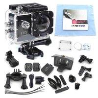 waterproof camera - SJ4000 Action Camera Diving M Waterproof Camera P Full HD Helmet Camera Underwater Sport Cameras Sport DV Gopro