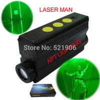 auto directions - Professional Dual Direction Double headed nm Green Laser Sword for Laser man and Laser Show