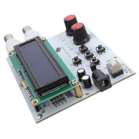 Wholesale New DDS Function Signal Generator Module Sine Square Sawtooth Triangle Wave Operating Voltage DC7V V