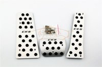 auto gas price - Unimaginable price Car Gas Pedal Metal Pedals Auto Parts for Mazda CX cx Car Brake Pedal