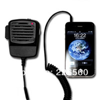 Wholesale Piece Intercom for iphone interphone for iphone Transceiver for iPhone