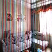 Cheap New Fashion Decor String Line Curtain Window Door Panel Room Divider Valance New