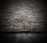 Precio de Vinil fondos de fotografía-7x5 pies de la pared y el tema del piso Vinilo Fotografía Backdrops Prop Photo Studio de fondo JQD-257