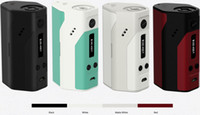 Wholesale Wismec Reuleaux RX200 Mod By Joyetech Chip Wismec RX200 w TC mod new color vs Reuleaux DNA200 koopor plus Sigelei w Smok R80