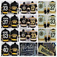 Wholesale Youth Boston Bruins Jerseys Kids Cheap Winter Classic Black Zdeno Chara Patrice Bergeron Tuukka Rask Brad Marchand Milan Lucic
