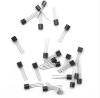 Wholesale Cheap Sale N3904 TO NPN General Purpose Transistor Silicon Dynatron Audion