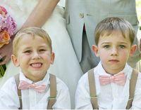 Wholesale Boys Girls Kid Children Clip on Y Back Elastic Suspenders Slim Adjustable Braces