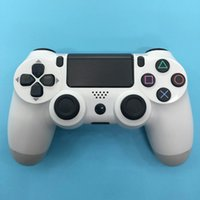 Wholesale For Sony PS4 PlayStation Wireless Bluetooth Game DUALSHOCK Controller Gamepad