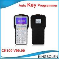 key tool - 2014 CK100 CK Auto Key Programmer updated version of SBB V99 Auto Key Programmer Tool with Multi language CK Car Key Programmer
