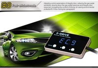 auto fuel prices - Factory Price Professional D Fuel Saving Auto Tuning Car Accessory Speed Acceleration Speed Sensor Electronic boost controller