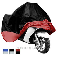 Wholesale XXL Size cm Motorcycle Cover Electric Bicycle Cover Sunscreen Dustproof Anti snow Suitable for All Models
