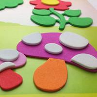 adhesive foam sheets - 50 cm Sponge Foam Paper Background Folden Scrapbook Craft Punch Stamping Sponge Foam Paper EVA Sponge Paper Foam Sheet Punch Foam Paper