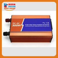 solar inverter - DECEN W V V V V VAC Hz Hz Peak Power W Off grid Pure Sine Wave Solar Inverter or Wind Inverter For Home