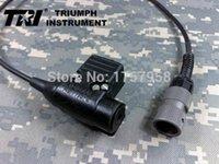 Wholesale TRI MSA U94 Pins Pins Waterproof Military PTT for PRC PRC