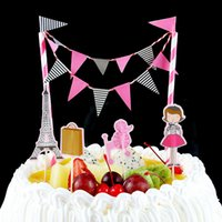 adult cake decorating - Variety Child Adult birthday cake decorated ih flags bread cake cartoon creative personality flags