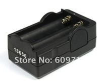 Cheap 18650 Battery Charger International for 3.7V Recharge Batteries Digital Video Camera Travel