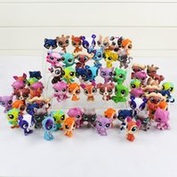 Finished Goods hasbro - 500 New Hasbro Toys Dolls baby doll Hasbro Littlest Pet Shop style mixed order