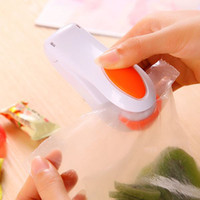 Wholesale 1 Hot Sale Portable Mini Heat Sealing Machine Impulse Sealer Seal Packing Plastic Bag