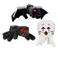 Wholesale Minecraft Enderdragon Plush toy Minecraft Ender dragon plush doll inch BEST COLLECTION GIFT