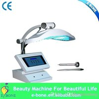 Wholesale 2015 hot sale ABS Material phototherapy pdt facial beauty skin rejuvenation equipment on sale