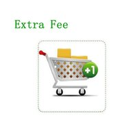 Wholesale Extra Shipping Fee Change Shipping Method Fast Shipping Fee Fill Price Difference Repay The Received Item