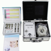 Wholesale Diamond Dermabrasion Mircrodermabrasion With Diamond Tips And Diamond Wand