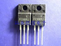 Cheap Wholesale-Free shipping New imported FET tube FX30KMJ quality assurance
