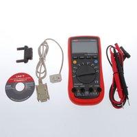 ac values - UNI T UT61E Digital Handheld Multimeter auto range true RMS Peak value RS232 REL AC DC UT E DMM AC DC Volt Ohm Frq Tester