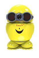 Wholesale EasyN Wireless P Baby Monitor Two Way Audio Great gift for your Children DHL HOT