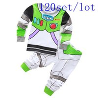 Cheap Kids cartoon outfits Best Buzz Lightyea outfits