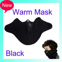 Wholesale 1Pcs Newest Ski Snowboard Bike Motorcycle Hiking Neck Warm Face Mask