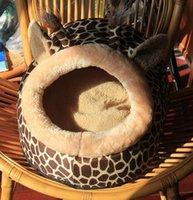 baby nest carrier - Pet Nest House Baby Kangaroo Carrier Egg Shape Cat Dog House Pet Bed Teddy Dog Pet Accessories