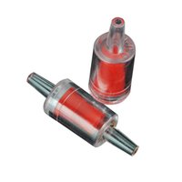 airline check valve - Hot Sale Aquarium One Way Non Return Check Valve Aquarium Co2 System Air Pump Airline Red