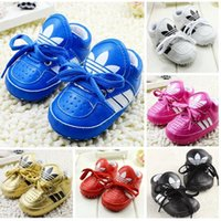 baby home shoes - PU lace boy princess soft bottom baby fall spring recreational indoor walking home toddler shoes outlets pair CL