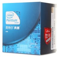 Wholesale Intel Intel Pentium Dual Core G2030 boxed CPU LGA1155 GHz W Dual Core M three cache