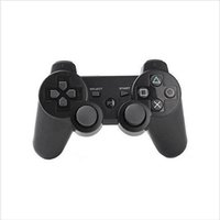 Wholesale Wireless Bluetooth PS3 console Game Controller PlayStation Sixaxi Gmae Controllers Joystick for Android Video Games box
