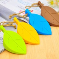 Wholesale High Quality Pc Leaf shaped home decor door stopper Silicon Doorstop safety for baby