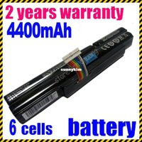 acer timelinex - BEST Replacement Battery for ACER Aspire TimelineX T T T Series AS11A3E AS11A5E ICR19
