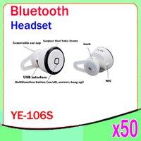 Cheap Universal Bluetooth headset Best Wireless Ear Hook Stereo Bluetooth headset