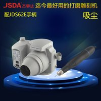 Wholesale Ningbo Jie matter of polishing machine mini electric grinding machine JD9500 handle JDS62E C