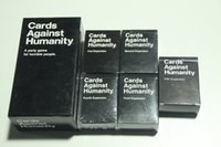 basic edition - Cards is a party game for horrible people of Game Christmas Gifts Basic Edition and Expansion