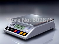 balance industrial scale - DHL Freeshipping kg x g Digital Accurate Balance w Counting Table Top Scale Industrial Scale High quality electronic scale