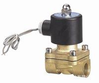 Wholesale Factory outlets SUNRISE W040 Solenoid drain valve