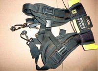 Wholesale HOT Sale Rushed Nylon Camera Accessories Professional Double Shoulder Belt Strap for Cameras Slr Dslr