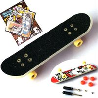 best skate board - specialize in all kinds of finger board finger skate boarding sport mini skateboard best price cool