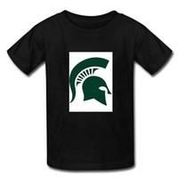 best helmet brand - Brand New Spartan Helmet Cool T Shirts Mens Best Cotton Short Sleeve Summer Fashion Man T Shirts M XXXL