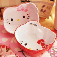 melamine dog bowl - hello kitty pet bowl dog bowl cat bowl melamine popular brands of pet supplies dog utensils
