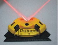 Wholesale Decorate line tools square laser zenith meter spirit level right angle laser level