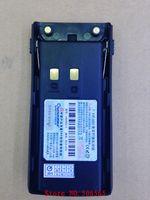 belt battery pack - New Original Battery pack for WouXun KG UV9D walkie talkie two way radio Li ion DC V mAh with belt clip A20KG