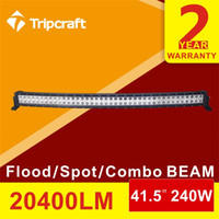 Wholesale 4pcs W LM LED light bar for car motorcycle mining jeep offroad fog driving lamp LED automotive lighting